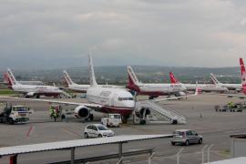 Air Berlin to close Palma hub