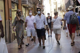 Government threatens tougher restrictions in Majorca