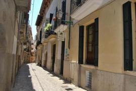 70% of urban hotels closing in Majorca