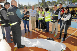 Emergency services put to the test
