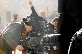 "Calvia bids to become ""film-friendly"""