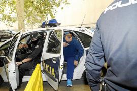 Palma's Green Patrol police unit to be broken up