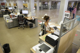 Over 73,000 unemployed in the Balearics in August