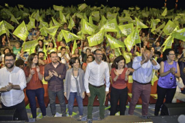 Study confirms Majorcan society's move to the left