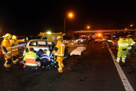 One killed and seven others injured in multiple accidents across Majorca
