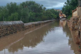 Emergency services called to 28 incidents in Majorca