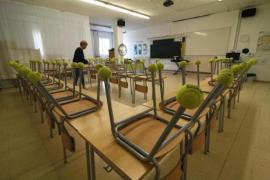 Unions back calls to delay school term in Majorca
