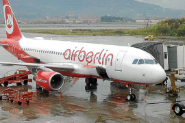 Air Europa and Vueling to take on Air Berlin routes