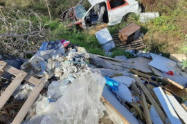 Fly-tipping causing concern