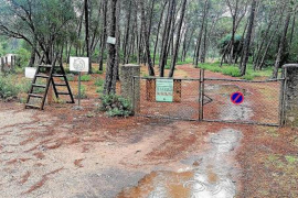 New measures for popular hiking trail