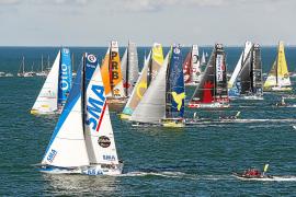 Record Fleet for Vendée Globe