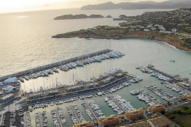 Superyachts have snubbed Majorca this summer