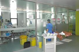 Balearics coronavirus cases, 11 September