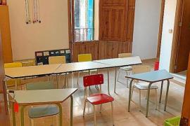 Parents complain about class separation