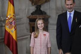 Spanish Princess quarantined
