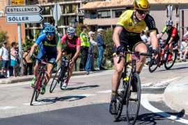 Mallorca 312 cycling event is called off