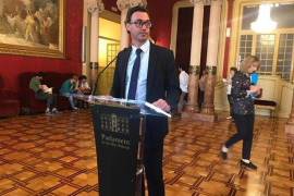 "Opposition demanding Balearic government ""effective measures"""