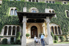Gardens of Marivent Palace to open to the public