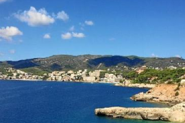 Nan's Day Out to Porto Pi