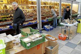 Traders indignant at delay to Palma's Christmas markets