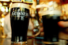 Why Guinness was so very good for me