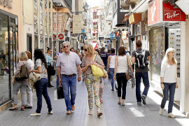 Balearic population grows while Spain's shrinks