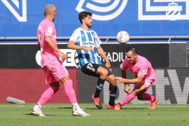 Mallorca's first point in dull draw against Espanyol