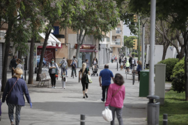 Balearic population forecast to rise 15% by 2034