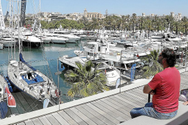 Organisation starting for next year's Palma Boat Show