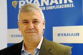 Ryanair throws down the gauntlet over winter flights