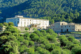 Branson re-purchases Banyalbufar estate
