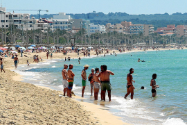 British holiday market on course to dominate 2016 in the Balearics