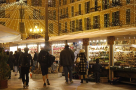 Christmas fairs in Majorca 15-20 December
