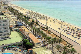 Government still demanding Playa de Palma state funding