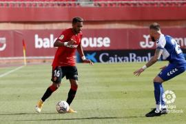 Rodríguez strike gives Mallorca first win of the season