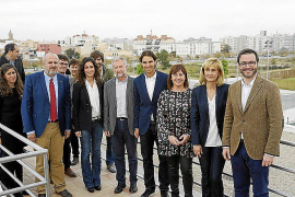 First Nadal Foundation centre opens
