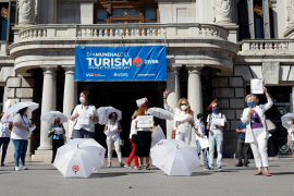 The World Tourism Day that wasn't