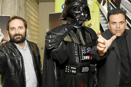 """""""I Am Your Father"""" nominated for a Goya"""