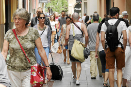 Open-air shopping centre planned for heart of Palma