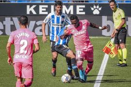 Can Mallorca win at home again on Saturday?