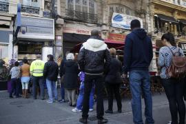 Balearics crosses its fingers for the big El Gordo lottery draw