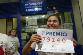 El Gordo lottery brings respite from political worries, Balearic winners