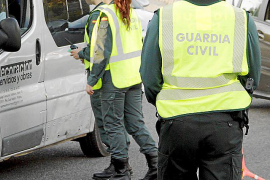 Festive period traffic controls in Calvia and across Majorca
