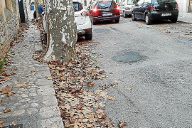 Emergency plan to tackle dirty Soller streets