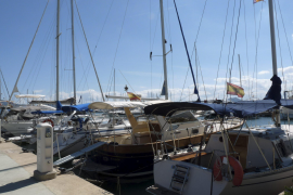 Puerto Pollensa moorings project is against regulations