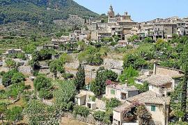 Valldemossa continues to be Balearics wealthiest municipality