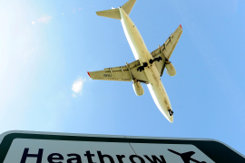 Britain examining how to reduce travel quarantine period using tests