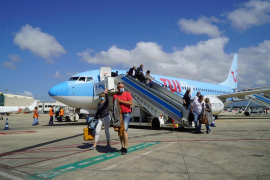 Tui to restart flights to Majorca from Germany
