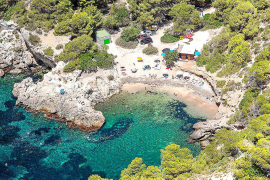 Britons snapping up Balearic bargains