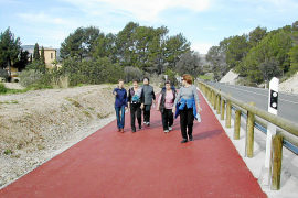 Over 900,000 euros being invested in Calvia infrastructure projects